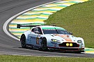 Aston Martin has its best qualifying weekend to date
