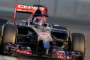 Formula 1 Breaking news Toro Rosso set to keep Spanish sponsor