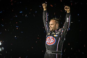 Sprint Preview World of Outlaws driver Schatz heading down under
