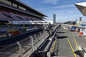 Endurance Breaking news FIA grants 24H Series Powered by Hankook full international status