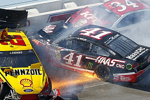 NASCAR Cup Commentary Top 10 photos of 2014: NASCAR-CUP