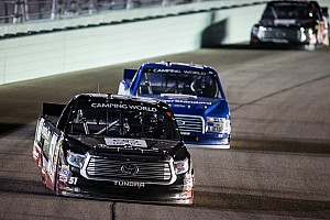 NASCAR Truck Breaking news Kyle Busch Motorsports finalizes crew chief lineup, truck numbers for 2015
