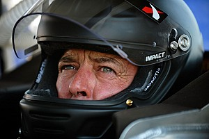 NASCAR Truck Breaking news Ron Hornaday Jr. is shifting gears