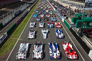 Le Mans Breaking news Ten teams invited to 2015 24 Hours of Le Mans