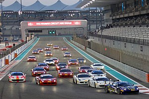 Ferrari Breaking news Next season's Ferrari Challenge calendar revealed - video
