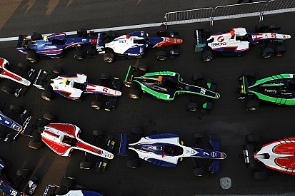 GP3 Series 2015 season calendar and teams confirmed