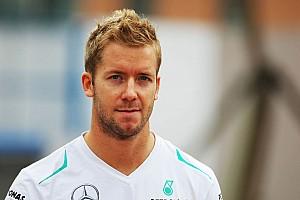 Formula 1 Breaking news F1 teams favour money over talent - Bird