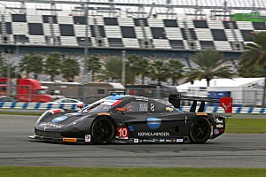 IMSA Testing report Corvette DPs gain speed  on second day of Roar before The Rolex 24 testing at Daytona