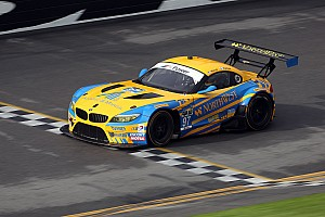 IMSA Breaking news Turner Motorsport announces 2015 Daytona 24H driver lineup