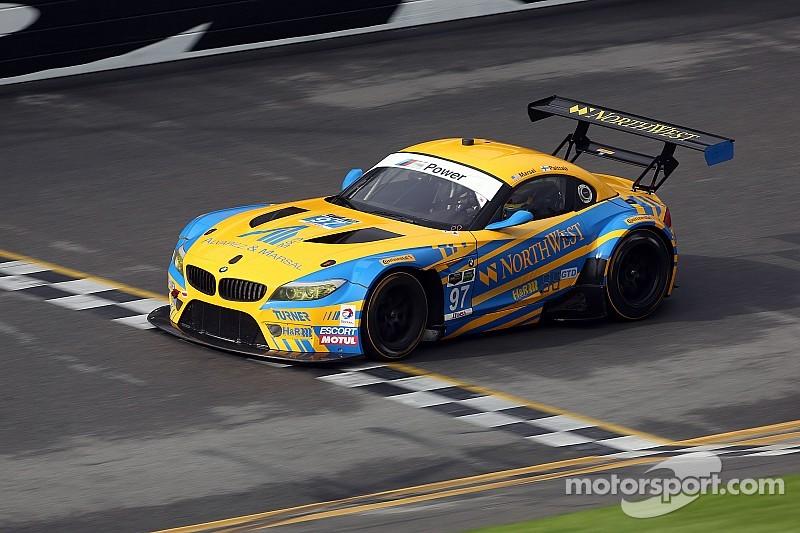 Turner Motorsport announces 2015 Daytona 24H driver lineup
