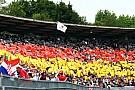 German GP set for Hockenheim, says Ecclestone