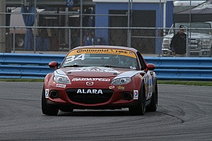 IMSA Others Breaking news Devin Jones to race in SCC at Daytona