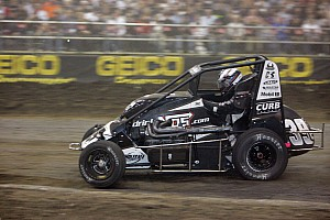 Midget Preview Stenhouse happy for Clauson, ready to take on Chili Bowl
