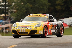 IMSA Others Preview Rabe in for CTSCC race at Daytona and partial season campaign
