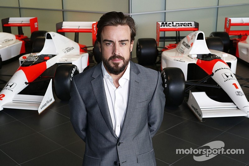 Rookie duo admit Alonso best driver in F1