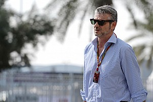 Formula 1 Interview Ferrari boss wants to see a 'revolution' in F1 rules for 2017