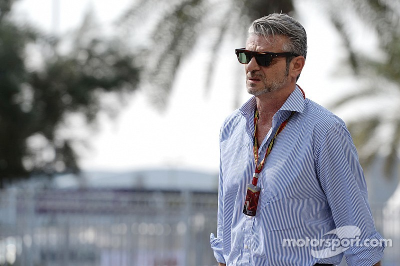 Ferrari boss wants to see a 'revolution' in F1 rules for 2017
