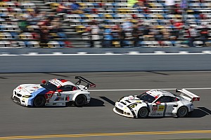 IMSA Breaking news Bill Auberlen rages after Daytona collision with Nick Tandy