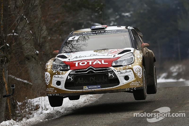 Sebastien Loeb not planning to return to rally in 2015