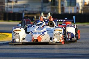 IMSA Race report CORE's Daytona dominance ends in heartbreak
