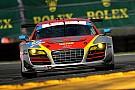Flying Lizard starts new IMSA season with Rolex 24 at Daytona