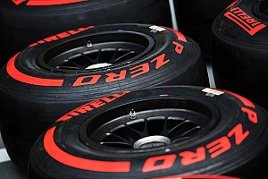 Formula 1 Breaking news Pirelli introduces new super-soft for 2015