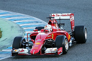 Formula 1 Analysis Why Sebastian Vettel needs this Ferrari to fly
