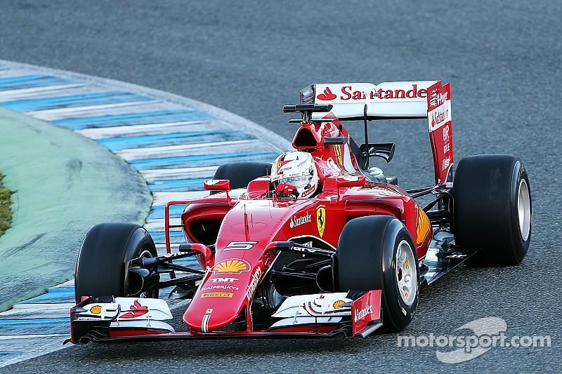 Why Sebastian Vettel needs this Ferrari to fly