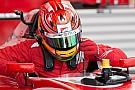 Ferrari confirms F3 move for Lance Stroll