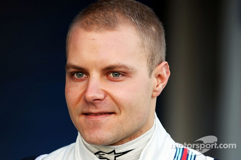 """Bottas was """"taken out of context"""" - Claire Williams"""