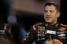 Healthy, happy Tony Stewart ready for 2015 season