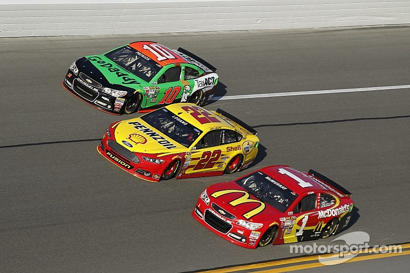 What to watch for in the Sprint Unlimited
