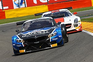 Blancpain Endurance Breaking news Ecurie Ecosse back for Blancpain Endurance Series Pro-Am title tilt