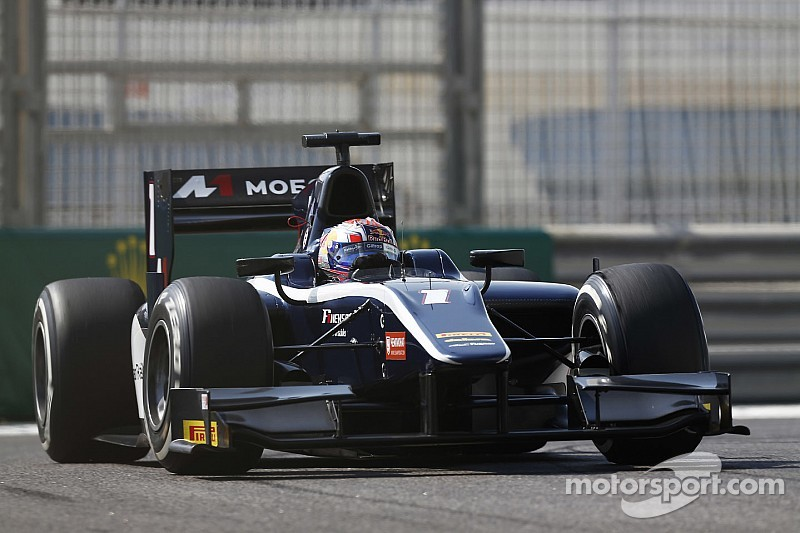 Russian Time retains Evans, Markelov