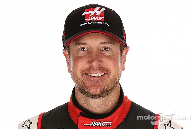 Kurt Busch suspended from NASCAR indefinitely