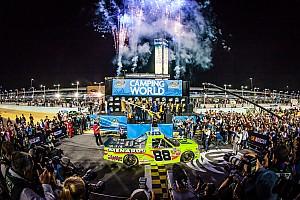 NASCAR Noticias de última hora NASCAR realiza cambios en áreas directivas