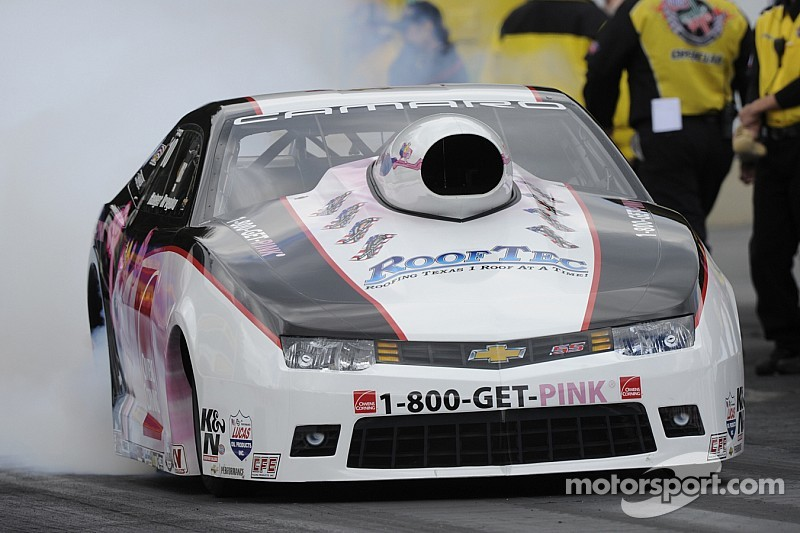 Hagan, Schumacher and Brogdon race to victories in Phoenix