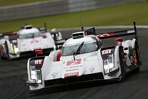 WEC Analysis New-look 2015 Audi engineering squad analysed
