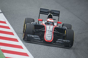 eSports Breaking news Current McLaren F1 car to hit iRacing this summer