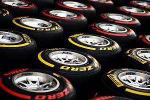 Формула 1 Новость В Pirelli подвели итоги тестов в Барселоне