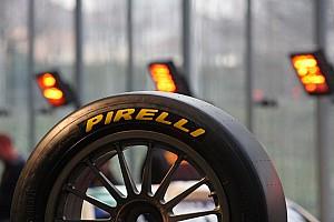 Формула 1 Новость Пол Хембри: Новые шины быстрее прошлогодних