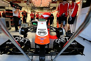 Formula 1 Analysis Marussia is born again as Manor – to the tune of £30million