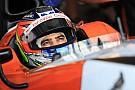 Tio Ellinas confirms at Jerez