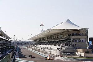 FIA Fórmula 2 Previo Inicia el camino para GP2