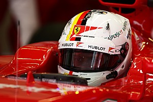 Formula 1 Breaking news Briatore: Italians 'never talked about Vettel'