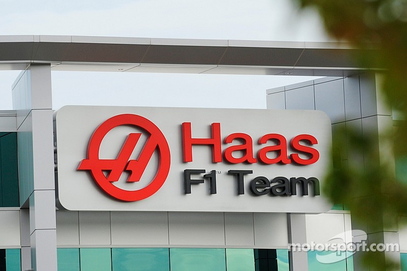 "Haas reveals F1 ""commitment"" – signs tech staff, designs wind tunnel model"