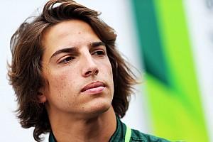 Fórmula 1 Noticias Merhi no está seguro por cuanto tiempo estará en Manor F1