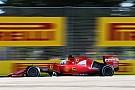 Ferrari: No problems on Friday practice sessions for the Australian GP