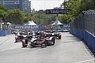 Posibilidad de una carrera de Fórmula E en París