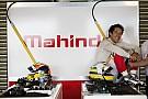 Peligro en el óvalo de IndyCar ahuyenta a Senna